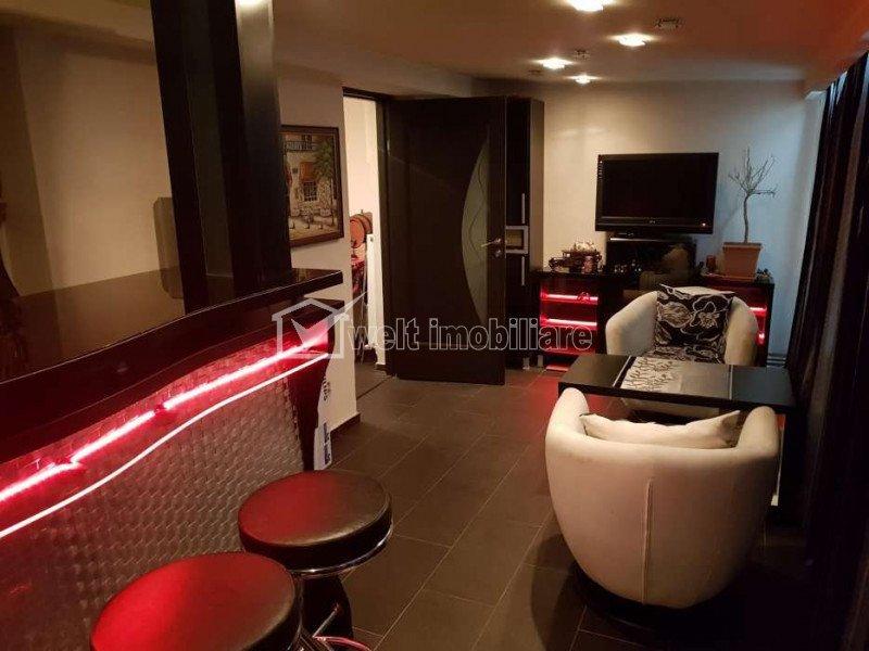 Apartament de vanzare, 3 camere, 86 mp, Manastur
