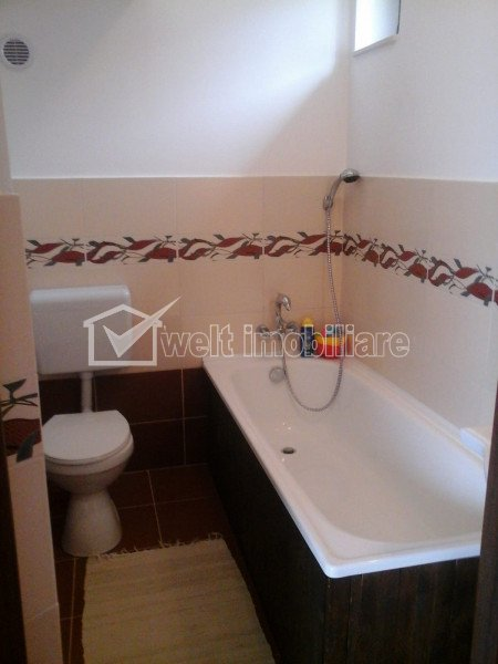 House 3 rooms for rent in Cluj-napoca, zone Zorilor