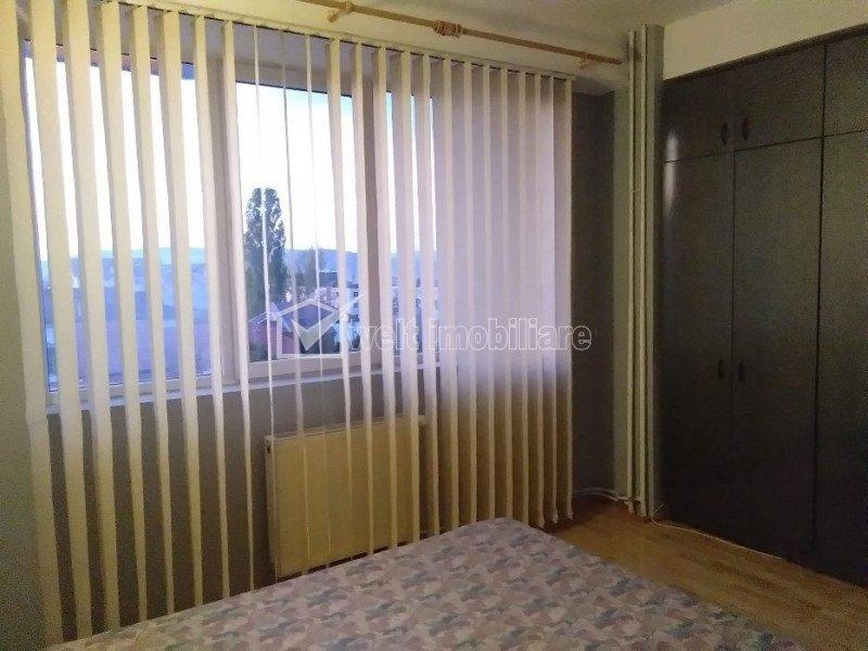 Inchiriere apartament 3 camere, 94 mp, 2 bai, modern, Gheorgheni