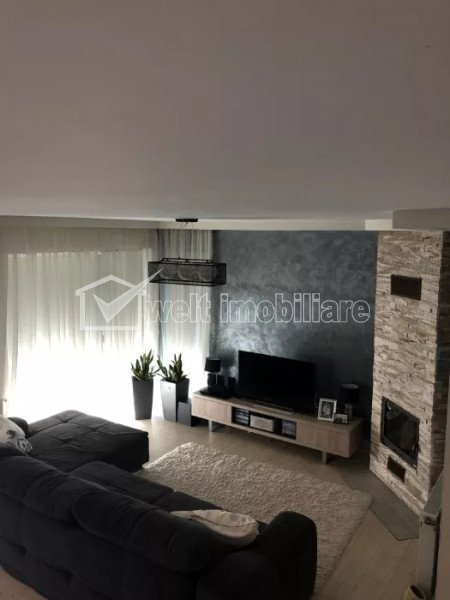 House 4 rooms for sale in Cluj-napoca, zone Manastur