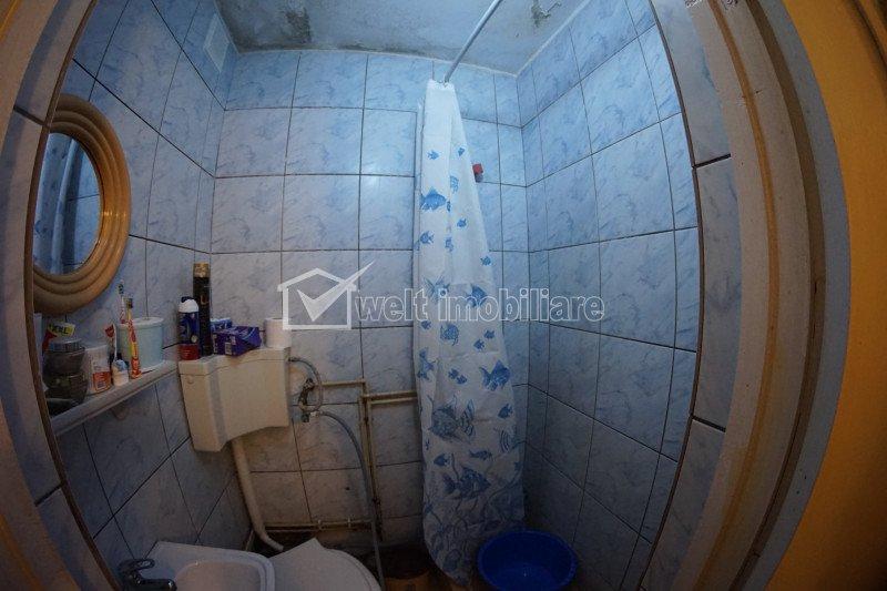 Garsoniera confort 3, Marasti, zona Terapia