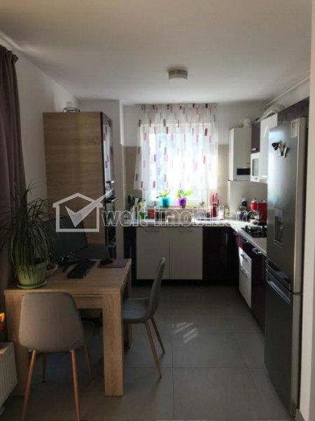 Apartament de inchiriat, 2 camere, parcare subterana, zona Iulius Mall