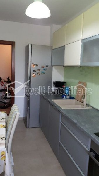Apartament de inchiriat, 2 camere, parcare, balcon, 53 mp, Faget