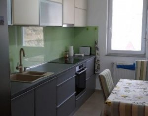 Apartment 2 rooms for rent in Cluj-napoca, zone Faget