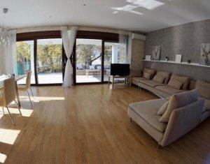 Maison 5 chambres à louer dans Cluj-napoca, zone Baciu