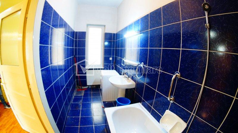 Vanzare apartament 56mp, centru, liniste, curte, ideal investitie