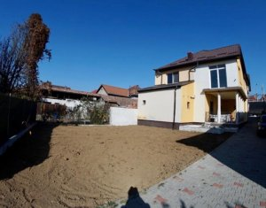 Apartment 4 rooms for rent in Cluj-napoca, zone Baciu