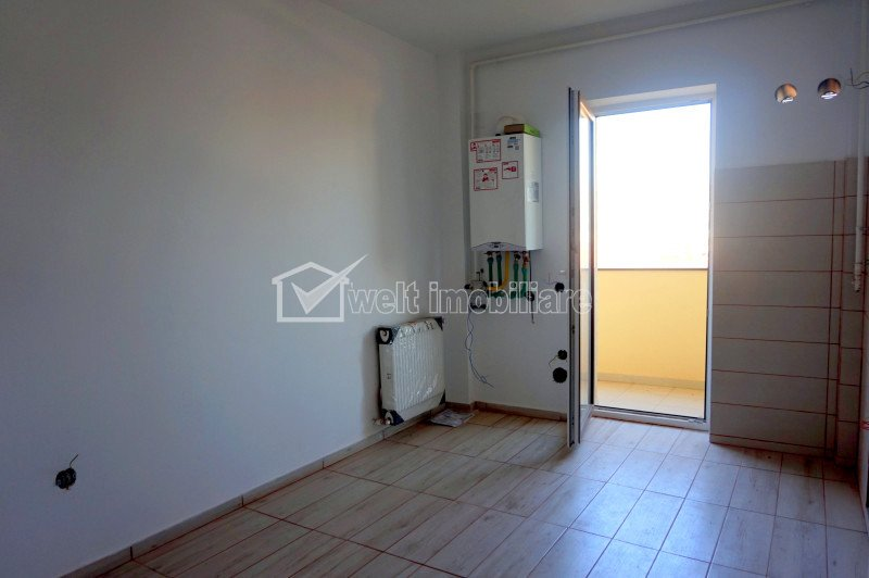 Vanzare apartament cu 2 camere, Floresti, strada Florilor, zona Mega Image