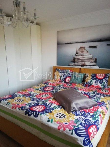Lakás 2 szobák kiadó on Cluj-napoca, Zóna Someseni