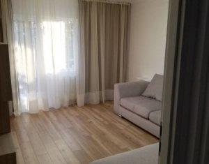 Inchiriere apartament 2 camere, parcare, zona Someseni, Emerson