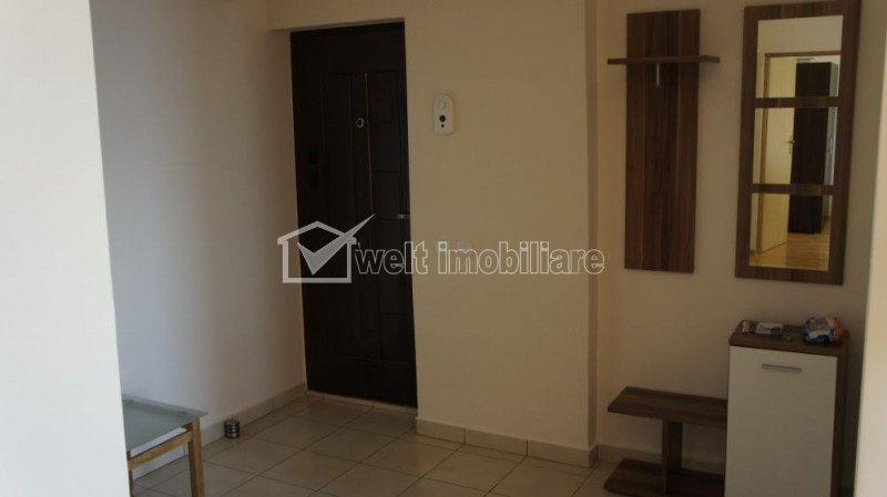 Apartament de inchiriat, 2 camere, balcon, 60 mp, Zorilor, Golden Tulip