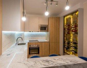 Oferta apartament 3 camere superfinisat lux, Grand Park, zona Iulius Mall