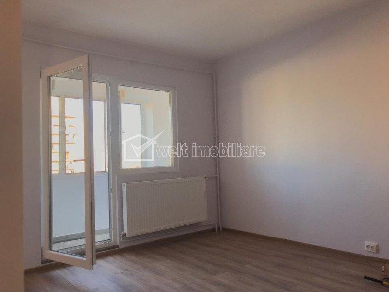 Apartament cu o camera de vanzare zona Zorilor, renovat total, zona UMF