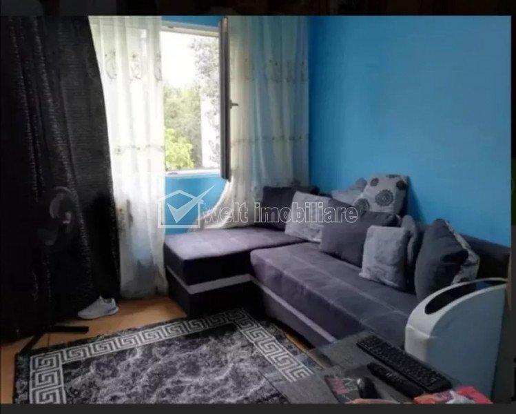 Ocazie! Apartament 3 camere, zona strazii Bucegi, Manastur