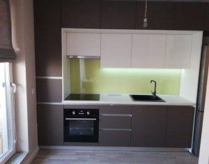 Apartament cu 2 camere, 51 mp, balcon, incalzire in pardoseala, Andrei Muresanu