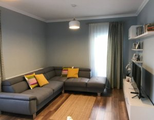 Apartament de vanzare, 2 camere, 56 mp, etaj intermediar, Borhanci