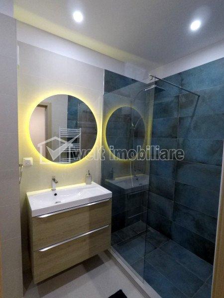 Inchiriere apartament cu o camera, strada Sub Cetate, Green Residence