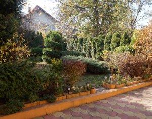 Vanzare casa in Gruia-Belvedere, zona de top, 7 dormitoare, ocupabila imediat