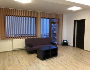 Inchiriere apartament 2 camere, 2 terase, parcare, 60 mp, Buna Ziua