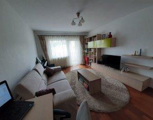 Inchiriere apartament 3 camere, Plopilor, Parc Babes