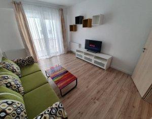 Apartament cu 2 camere nou, 53 mp, decomandat, prima inchiriere, Buna Ziua