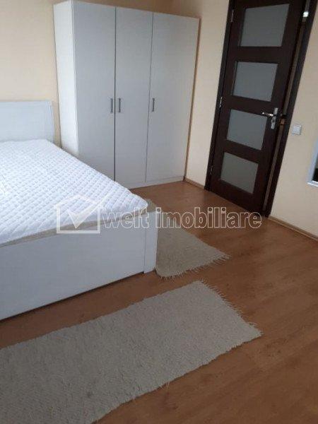 Lakás 4 szobák kiadó on Cluj-napoca, Zóna Someseni