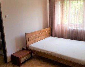 Apartament de vanzare, 3 camere, Gheorgheni, finisat, etaj 1, locatie excelenta