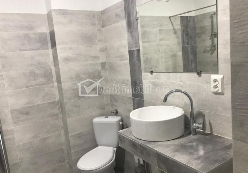 Apartament modern cu 2 camere, decomandat, Piata 1 Mai, Marasti
