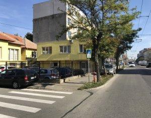 Üzlethelyiség kiadó on Cluj-napoca, Zóna Centru