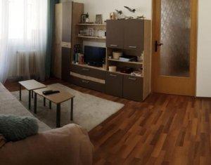 Apartament de vanzare, 2 camere, 40 mp, mobilat modern, zona Casa Piratilor