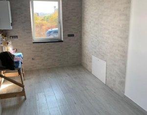 Apartament de 3 camere, finisat, 2 parcari subterane, Borhanci
