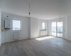 Apartament 2 camere decomandat, imobil nou in zona Marasti
