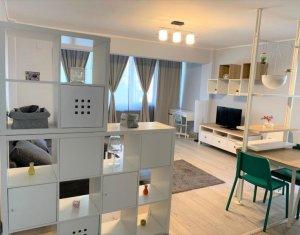 Inchiriere apartament, 2 camere, 51 mp, 9 mp balcon, Buna Ziua