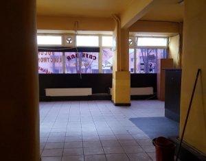 Spatiu comercial Calea Floresti, parter 87mp cu intrare din strada