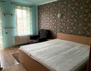 Apartament 2 camere,decomandat,gradina in Floresti,zona Tineretului,pet friendly