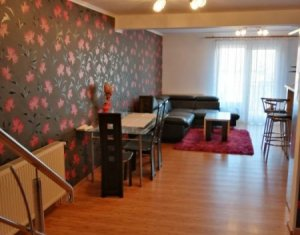House 4 rooms for rent in Cluj-napoca, zone Iris
