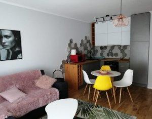 Vanzare apartament 2 camere, imobil exclusivist Platinia, zona Iulius Mall