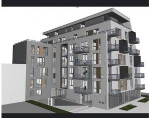 Apartament 2 camere, 55,15 mp utili, Dambul Rotund, proiect nou, zona accesibila
