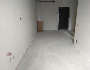 Vanzare apartament 1 camera, in Dambul Rotund, proiect nou