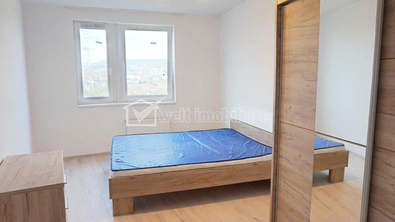 Apartament 2 camere, modern, Riverside Residence