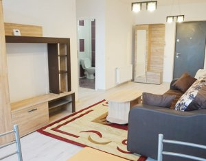 Apartment 2 rooms for rent in Cluj-napoca, zone Bulgaria