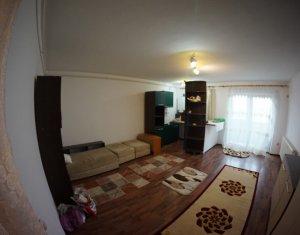 Lakás 1 szobák eladó on Cluj-napoca, Zóna Bulgaria
