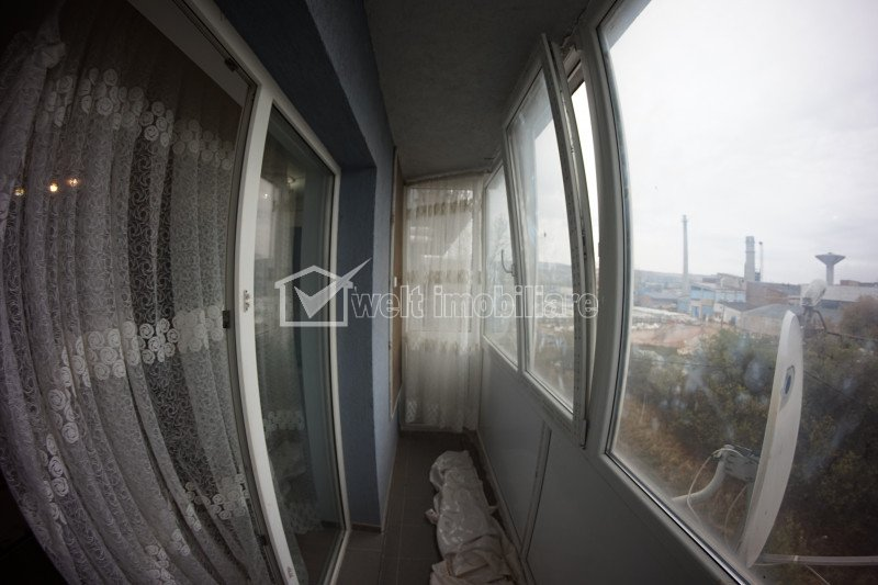 Apartament 1 camera, etaj intermediar, 42 mp, ideal investitie