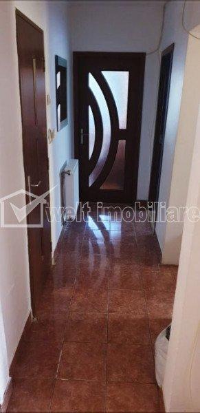 Apartament 3 camere, cartier, Manastur, zona Minerva