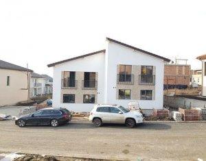 Casa tip duplex, zona Voronet- Iris