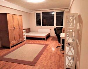 Apartament 1 camera, decomandat, Marasti