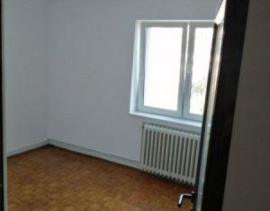 Apartament de vanzare, 2 camere, decomandat, 55 mp, zona Iulius, Gheorgheni