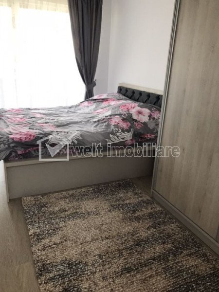 Inchiriere apartament 3 camere, parcare, prima chirie, Grand Park Residence