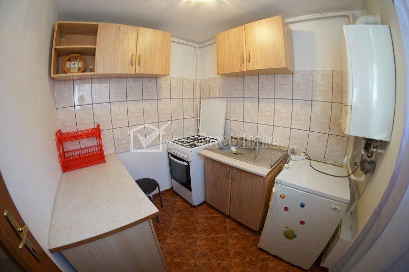 Inchiriere apartament cu 1 camera, imobil nou, zona hotel Royal, Gheorgheni