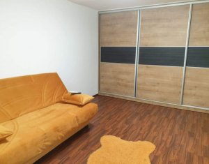 Apartment 1 rooms for rent in Cluj-napoca, zone Marasti